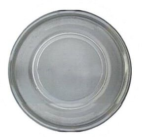 Whirlpool 16 inch microwave turntable glass plate - Kitchenaid microwave turntable replacement ...