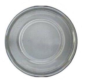 Whirlpool 16 Inch Microwave Turntable Glass Plate