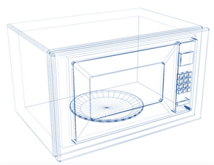 Choosing A Microwave Turntable Plate
