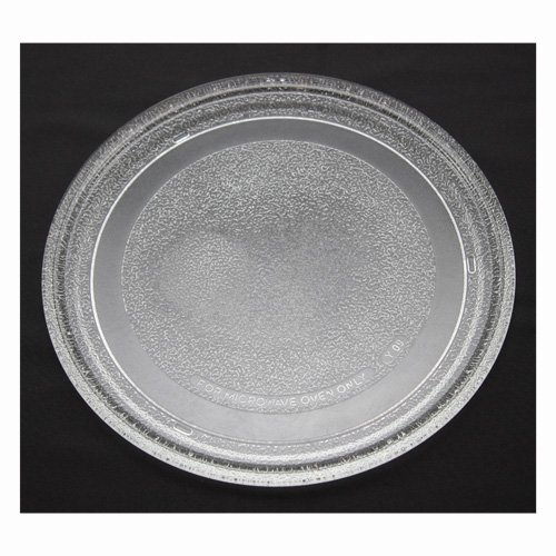Whirlpool 8205098 microwave glass plate replacement - Kitchenaid microwave turntable replacement ...